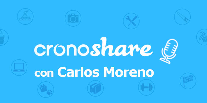 Profesionales Destacados Carlos Moreno