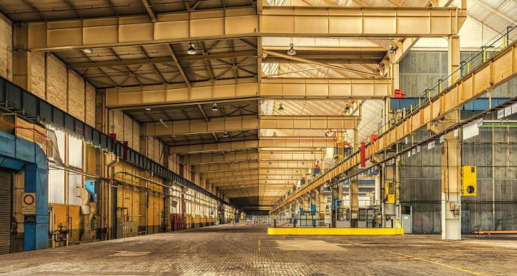 Cuánto cuesta reformar una nave industrial
