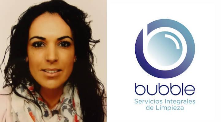 Profesionales Destacados de Cronoshare: Entrevista a Anabel de Bubble Limpiezas
