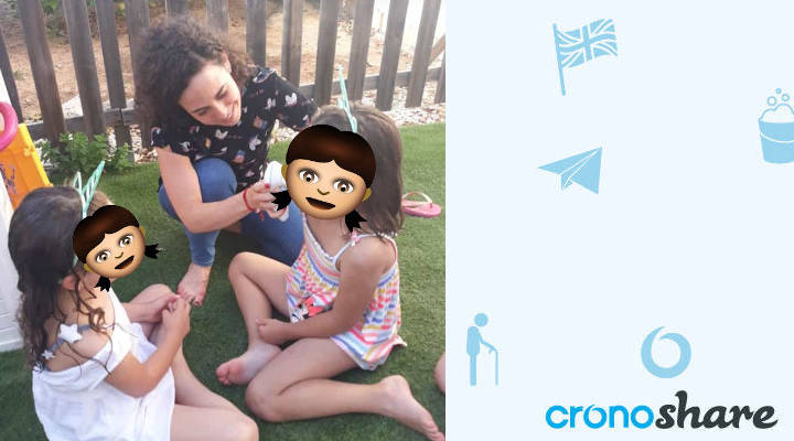 Profesionales Destacados de Cronoshare: Entrevista a Laura Corbato