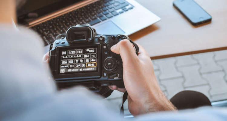 Cómo hacer un presupuesto fotográfico