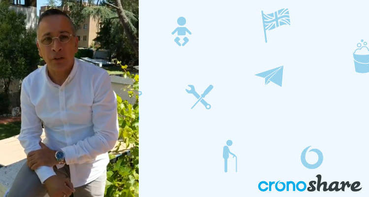 Profesionales Destacados de Cronoshare: Entrevista a Fred Vargas