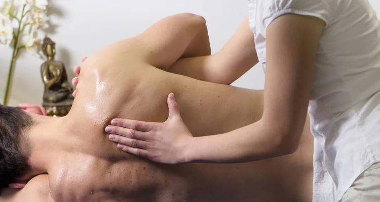 Cuánto cuesta un servicio de masaje deportivo