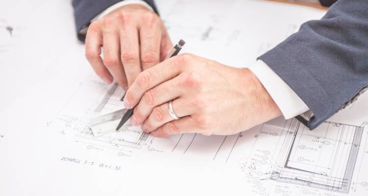 Cuánto cuesta un proyecto técnico de arquitecto
