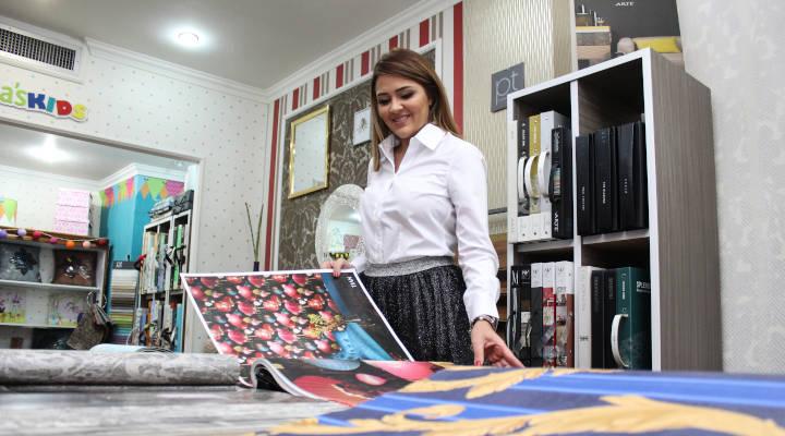 Profesionales Destacados de Cronoshare: Entrevista a Mariedilia Schwarzenberg