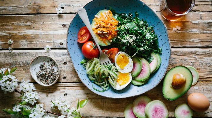 Cómo elegir un buen nutricionista