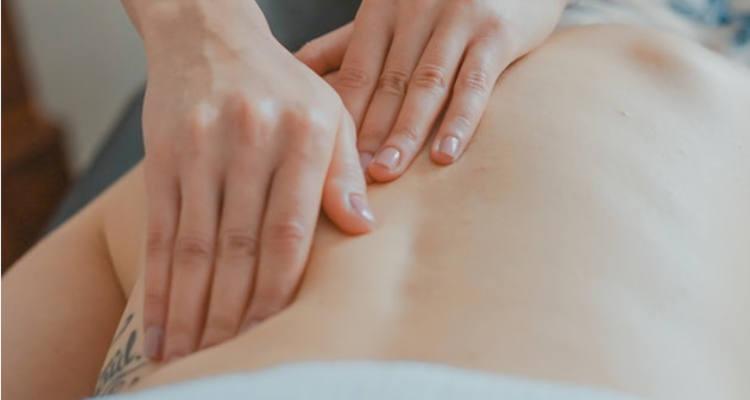 Cuánto cuesta una sesión de osteopatía