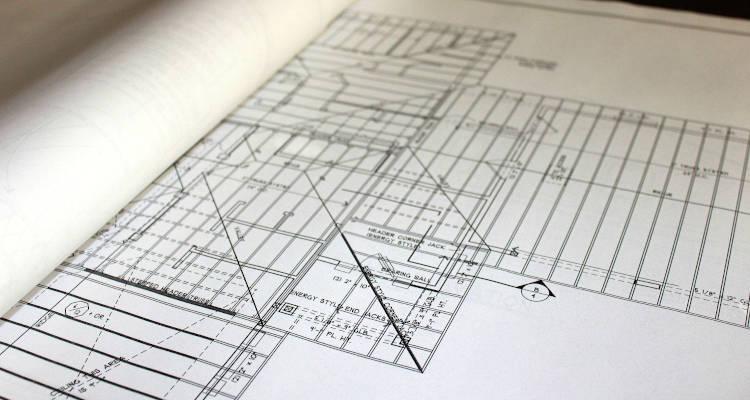 Cuánto cuesta un levantamiento de planos