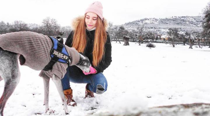 Profesionales Destacados de Cronoshare: Entrevista a Aroa, de Asesoría Canina