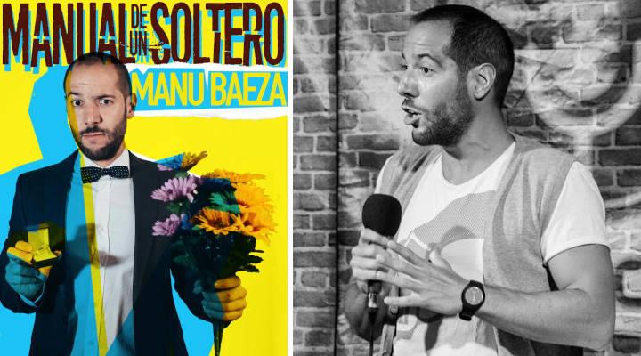 Profesionales Destacados de Cronoshare: Entrevista a Manu Baeza