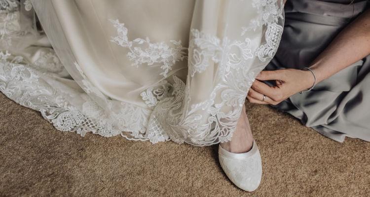 Cuánto cuesta un vestido de novia a medida