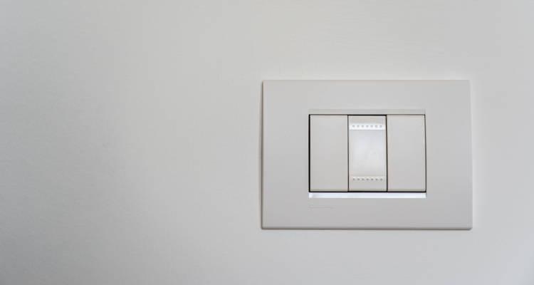 Cómo conmutar interruptores