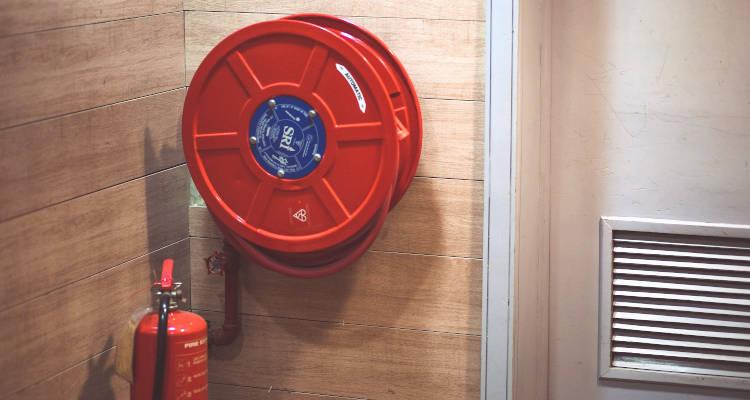 Cuánto cuesta un sistema contra incendios