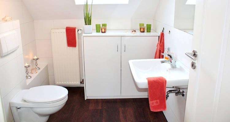 Cómo reformar el baño sin obras