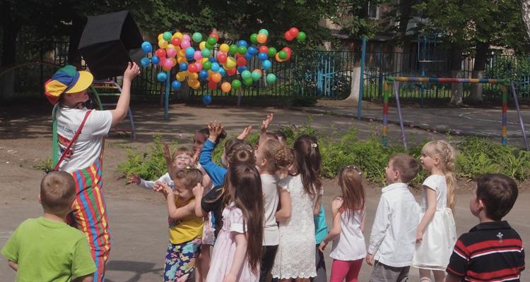 Cómo elegir un buen animador de fiestas infantiles