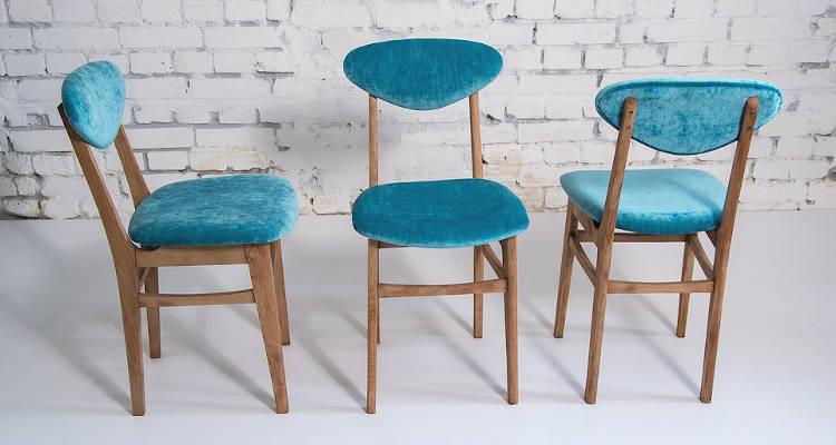 Cuánto cuesta tapizar una silla
