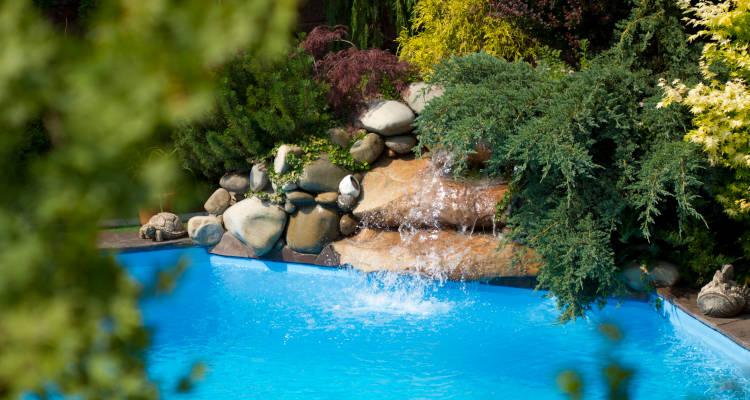 Cuánto cuesta una piscina natural