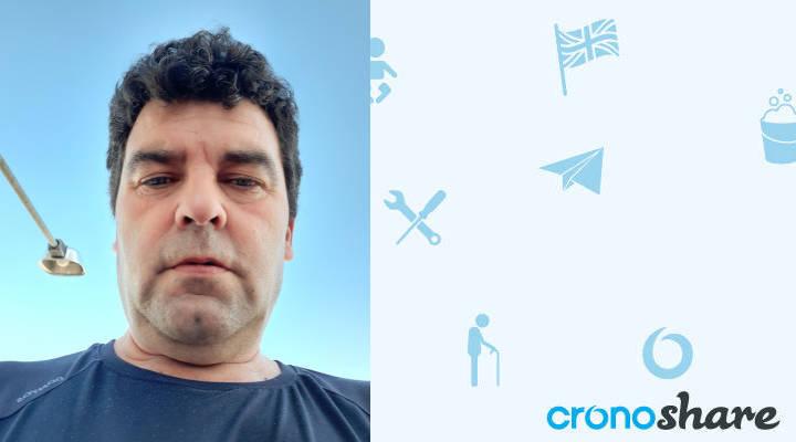 Profesionales Destacados de Cronoshare: Entrevista a Antonio Flores Pulido Román
