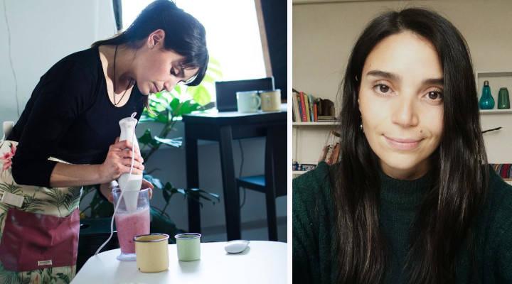 Profesionales Destacados de Cronoshare: Entrevista a Camila Hernández