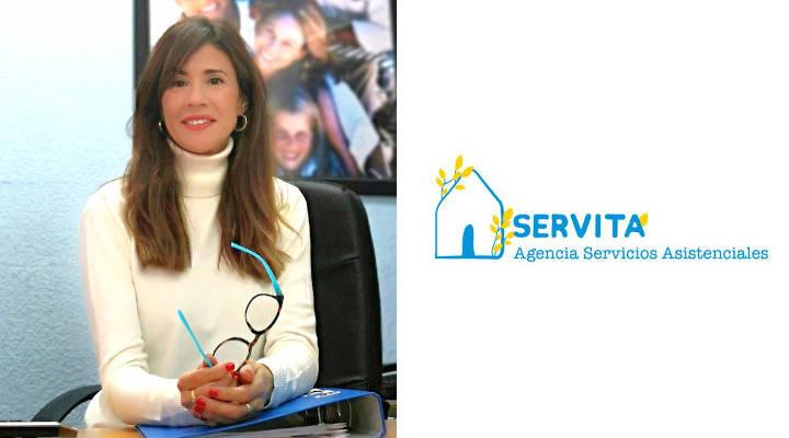 Profesionales Destacados de Cronoshare: Entrevista a Rosa Gálvez, de Agencia Servita