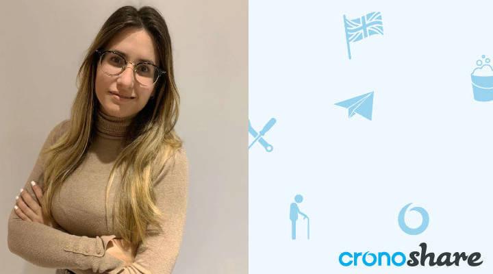 Profesionales Destacados de Cronoshare: Entrevista a Yolanda García Barrado