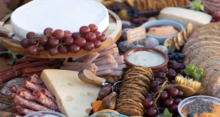 Consejos para elegir el mejor catering para tu boda