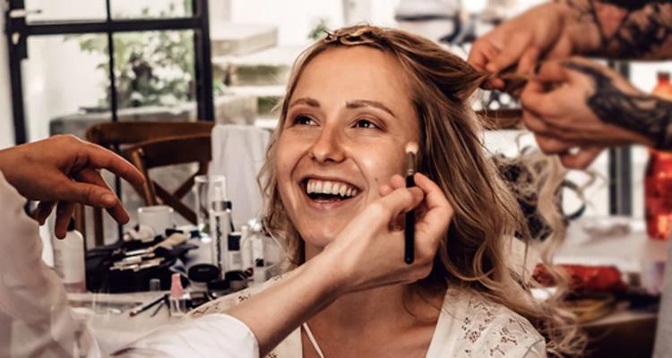 Precio maquilladora boda