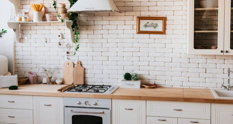 Cómo reformar la cocina sin obras