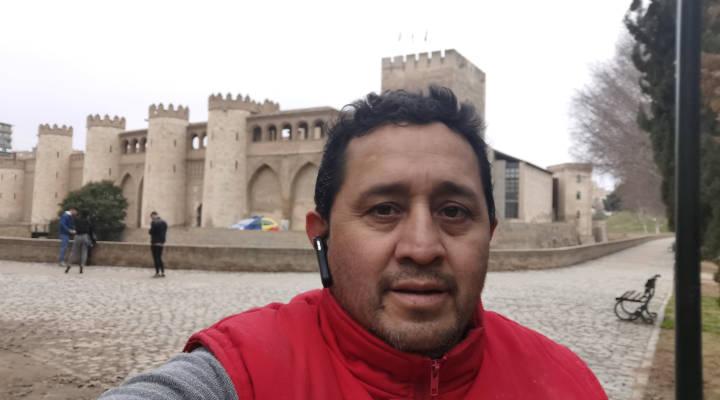Profesionales Destacados Carlos Luis Pinzón