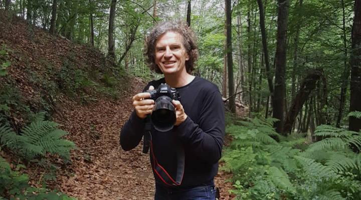 Profesionales Destacados de Cronoshare: Entrevista a Thierry Delsart