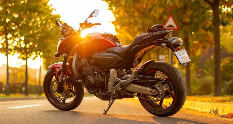 Cuánto cuesta el transporte de una moto