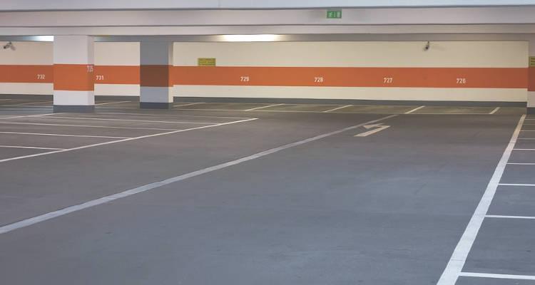 Cuánto cuesta limpiar un garaje