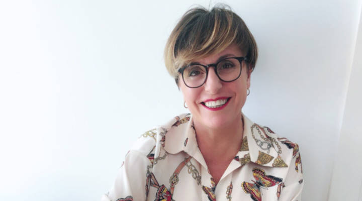 Profesionales Destacados de Cronoshare: Entrevista a Ana Camacho Vidal-Abarca