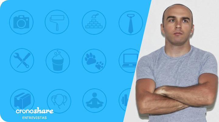 Profesionales Destacados de Cronoshare: Entrevista a Miguel Martínez