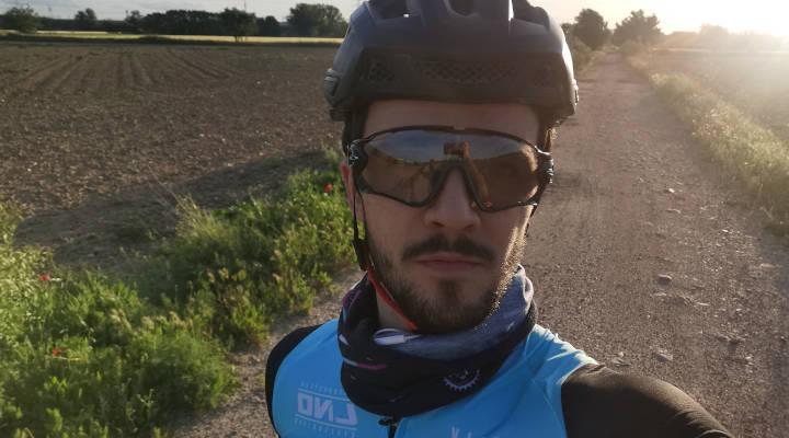 Profesionales Destacados de Cronoshare: Entrevista a David, Mecánico de Bicicletas