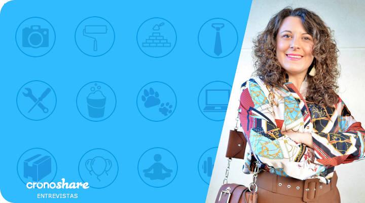 Profesionales Destacados de Cronoshare: Entrevista a Lourdes de Soy Tu Social Media