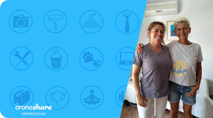Profesionales Destacados de Cronoshare: Entrevista a Fabiana Oviedo