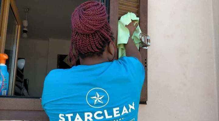 Profesionales Destacados de Cronoshare: Entrevista a Starclean