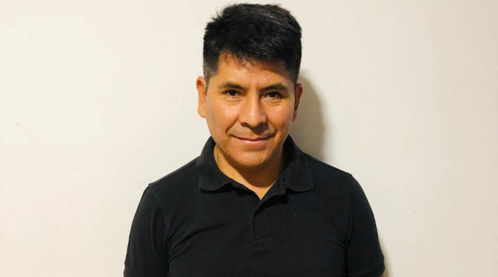 Profesionales Destacados de Cronoshare: Entrevista a Víctor Morales