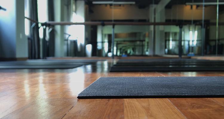 ¿Cuánto cuesta una sesión de pilates para mi empresa?