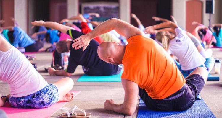 ¿Cuánto cuesta una sesión de yoga para mi empresa?
