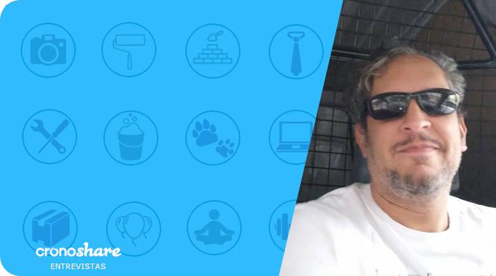 Profesionales Destacados de Cronoshare: Entrevista a Willi Barbieri