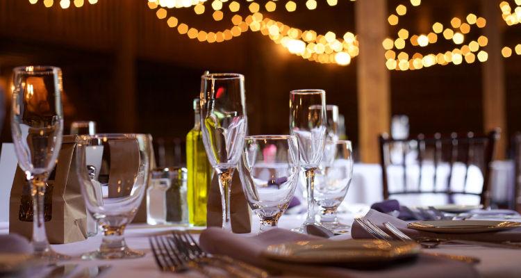 ¿Cuánto cuesta organizar un evento empresarial?