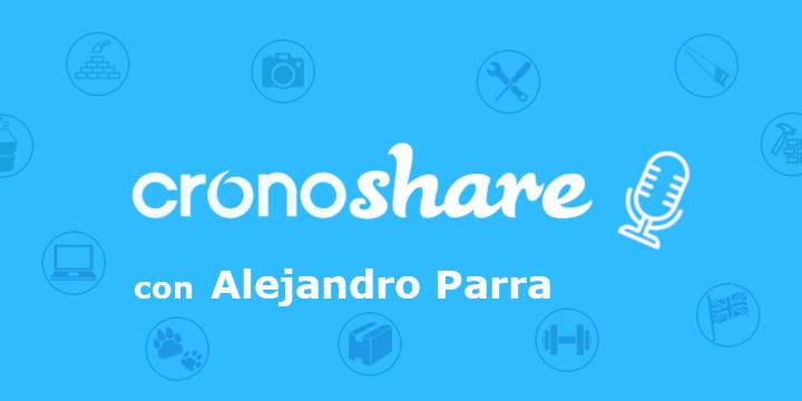 Profesionales Destacados: Entrevista a Alejandro Parra, Entrenador Personal [Podcast]