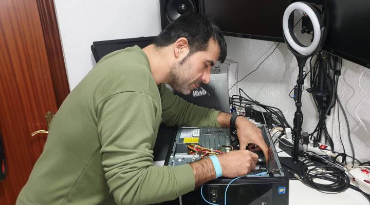 Profesionales Destacados de Cronoshare: Entrevista a Xavi de Informática Seven
