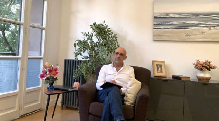 Profesionales Destacados de Cronoshare: Entrevista a Jesús González Bravo