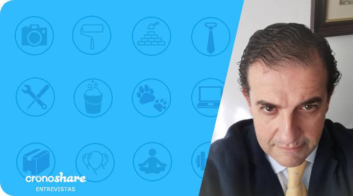 Profesionales Destacados de Cronoshare: Entrevista a Antonio Martínez de Martínez y Santiago Abogados