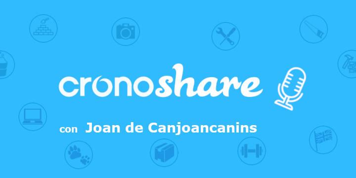 Profesionales Destacados: Entrevista a Joan de Canjoancanins [Podcast]
