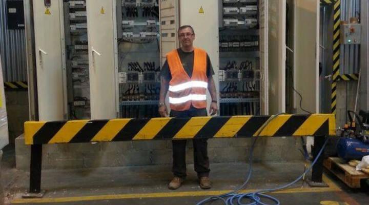 Profesionales Destacados de Cronoshare: Entrevista a Eduardo de The Aldeans Ingeniería S.L.