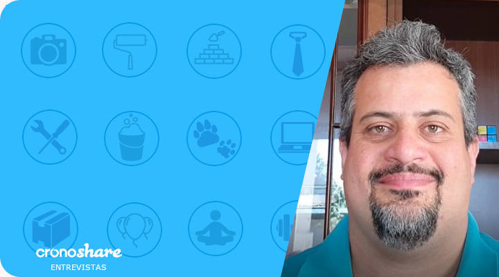 Profesionales Destacados de Cronoshare: Entrevista a Vanderal